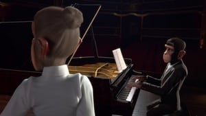Monkey Symphony