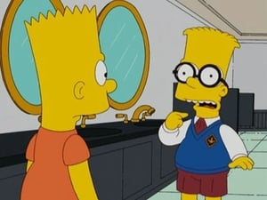 Episodio HD Online Los Simpson Temporada 20 E3 El doble de Bart