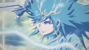 Magi: Sinbad no Bouken: Temporada 1 Episodio 12