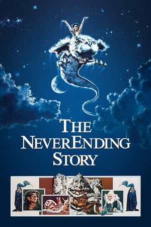 The NeverEnding Story streaming