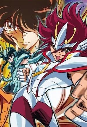 Saint Seiya Omega: 1 Temporada
