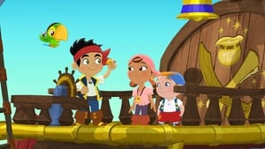 Jake and the Never Land Pirates Season 3 Episode 3