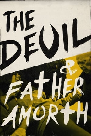 Devil and Father Amorth (2017)