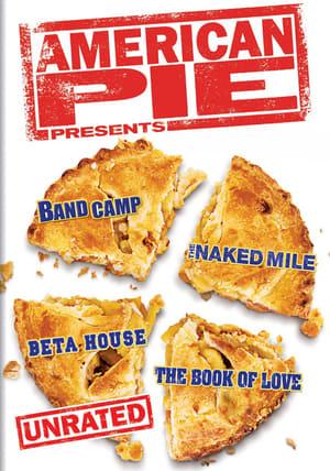 American Pie 1,2,3,4,5,6,7,8 – Coleção Todos os Filmes (1999-2012) DVDRip Dual Audio Dublado Torrent Download