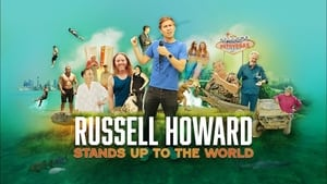 Russell Howard Stands Up To The World
