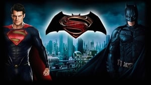 Batman vs Superman: El origen de la justicia (2016) Online