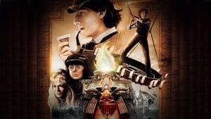 El Secreto de la Pirámide / El Joven Sherlock Holmes