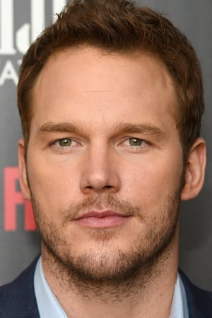 Chris Pratt isJoshua Farraday