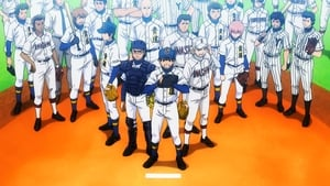 Japanese series from 2013-2019: Ace of Diamond