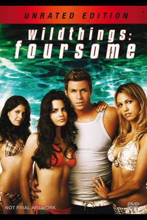 Wild Things: Foursome (2010)