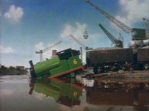 Thomas & Friends Season 2 :Episode 11  Percy Takes The Plunge