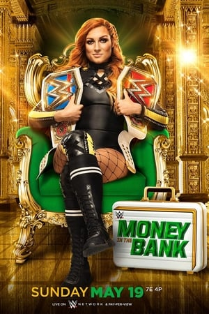 Image WWE Money In the Bank 2019