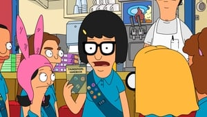 Bob's Burgers Season 5 :Episode 7  Tina Tailor Soldier Spy
