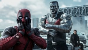 Deadpool 2016 Bluray