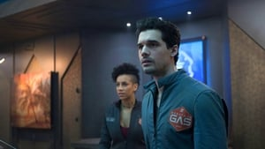 The Expanse 1.Sezon 8.Bölüm