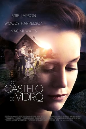 O Castelo de Vidro Torrent, Download, movie, filme, poster