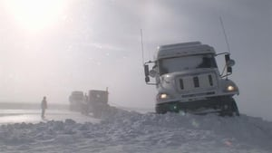 Ice Road Truckers: 1×2