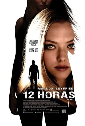 12 Horas Torrent, Download, movie, filme, poster