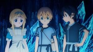 Sword Art Online Season 3 Episode 1