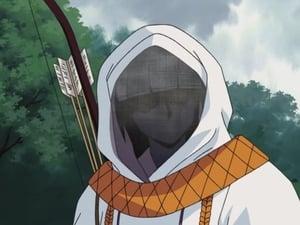 InuYasha: Temporada 1 Episodio 149