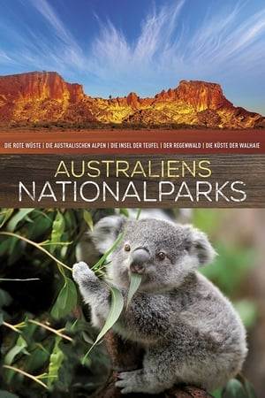 Play Australiens Nationalparks