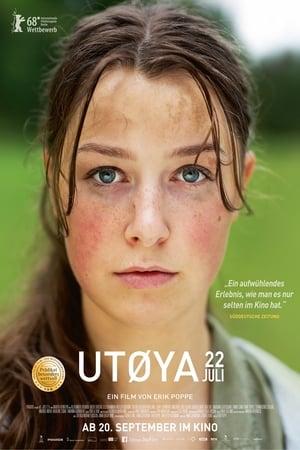 Utoya 22. Juli