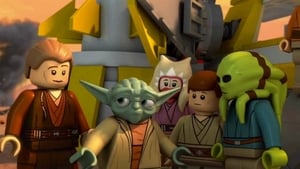 LEGO Star Wars: The Yoda Chronicles – Menace of the Sith