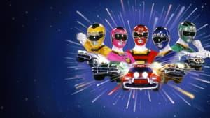 Turbo: Una Película de los Power Rangers / Turbo Power Rangers