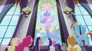 My Little Pony: Friendship Is Magic: 4×1