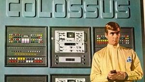 Colossus: The Forbin Project – Σατανικός εγκέφαλος