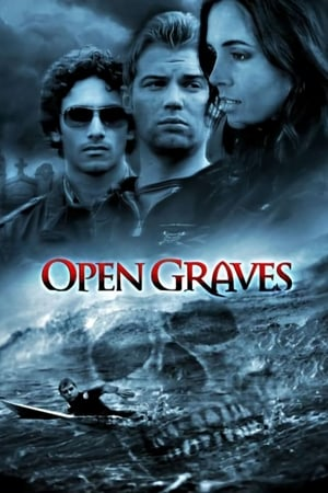 Open Graves-Eliza Dushku