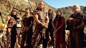 Captura de El rey Escorpión (2002)