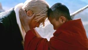 Hét év Tibetben