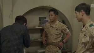 Descendants of the Sun 1×10
