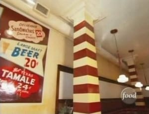 Diners, Drive-Ins and Dives: 7×9