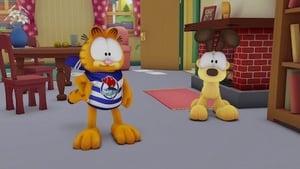 The Garfield Show Sezonul 1 Episodul 16 Dublat în Română