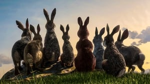 Watership Down 2018