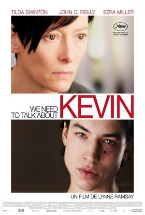 Nous devons parler de Kevin (We Need to Talk About Kevin)