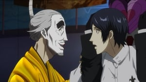 PERSONA5 the Animation: 1×7