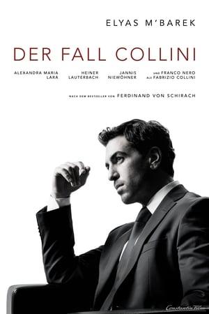 Image The Collini Case