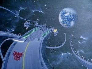 Super Sentai Season 20 : The Deadly Intergalactic Highway Operation