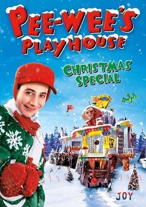 Christmas at Pee Wee's Playhouse (1988)