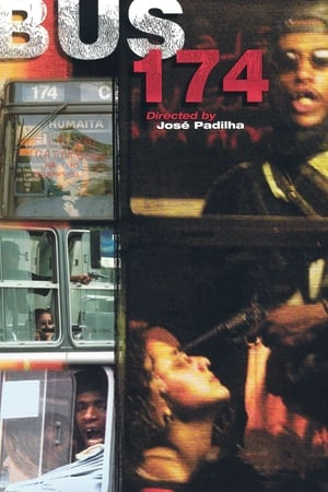 Watch Bus 174 Full Movie