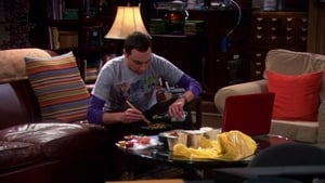 Episodio HD Online The Big Bang Theory Temporada 4 E16 La formulación de la convivencia