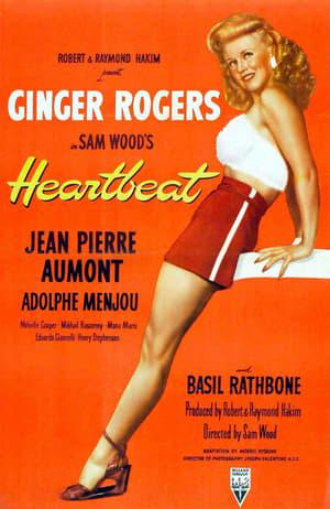 Capa do filme O Bater de um Coração