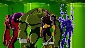 Os Vingadores: Os Maiores Heróis da Terra: 1×14