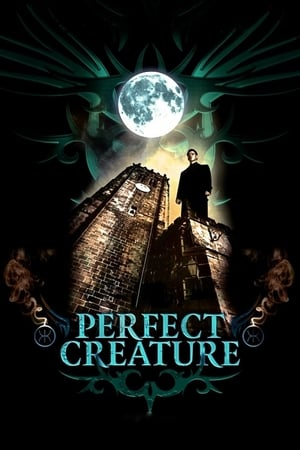 Perfect Creature-Saffron Burrows