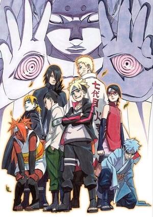 Image Boruto : Naruto, le film