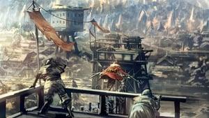 Kabaneri of the Iron Fortress: The Battle of Unato (Netflix Original Series) (2019)