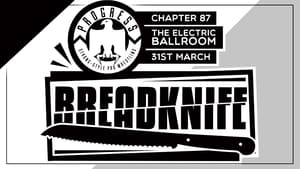 PROGRESS Chapter 87: Breadknife (2019)